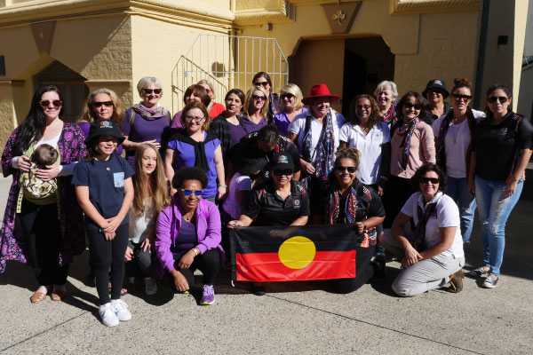 Walk with Midwives – 2017