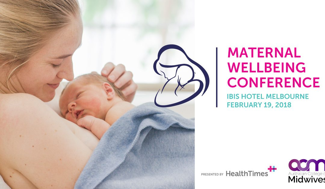 Maternal Wellbeing Conference