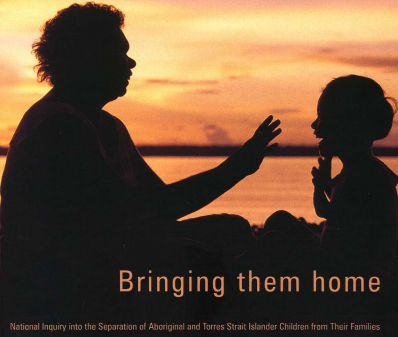 Bringing Them Home Report (1997)