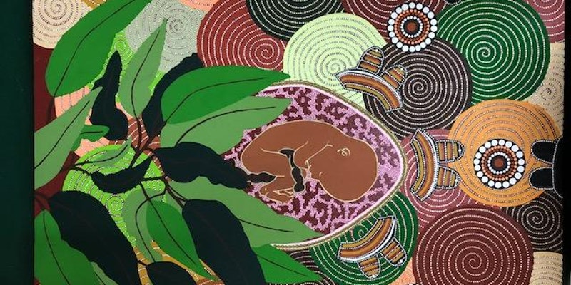 "Poche Centre for Indigenous Health – Key Thinkers Forum  ""Birthing on Country"""