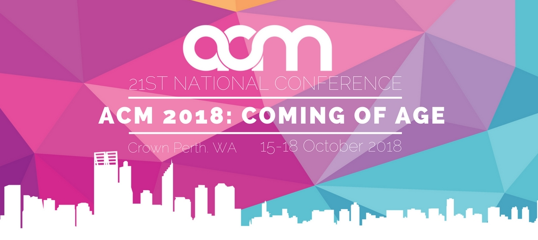 ACM National Conference 2018