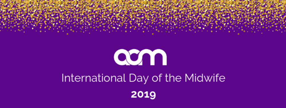 International Day of the Midwife – 2019